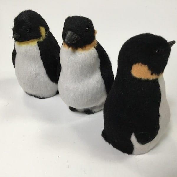 Pingviner 3 samlet