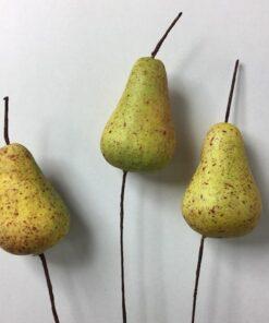 Mini pærer på tråd