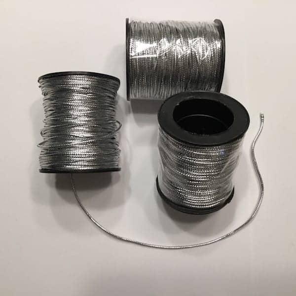 Sølvsnor 20 meter