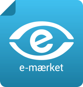 E-mærket large