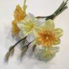 Påskelilje buket med grene