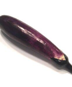 Kunstig aubergine