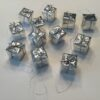 Gavepakker i sølv