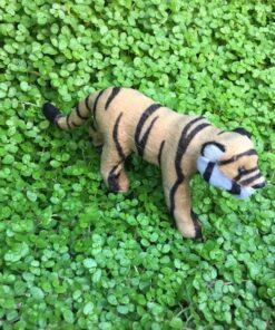 Tiger unge