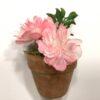 Lyserøde mini blomster